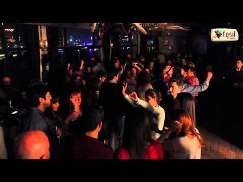 Karaköy fosil Cumartesi Eğlencesi