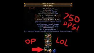 Why Eternal Orbs Were Removed From Path of Exile: 200+ Exalt Crafting Lesson | Demi