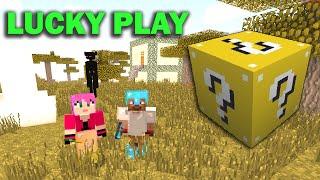 ч.09 Опасные битвы в Minecraft - Титаны Эндер мира (Farlanders)
