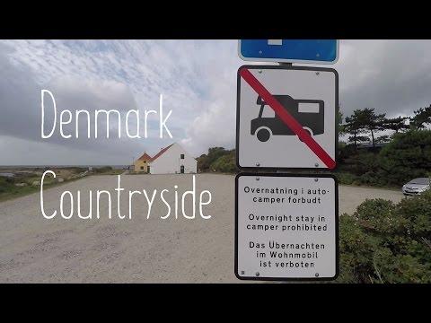 Vantastic - Denmark country side