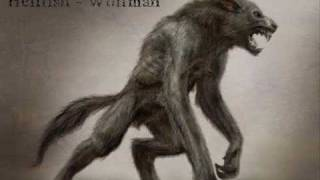 Hellfish - Wolfman