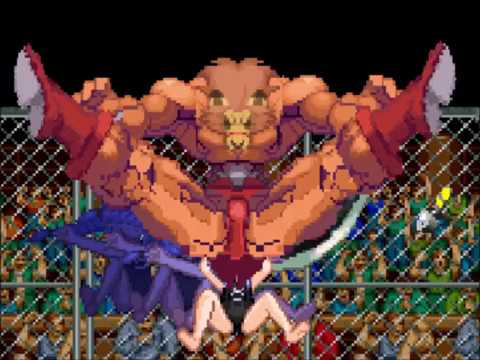 Download mugen Leo GyakuRyona4