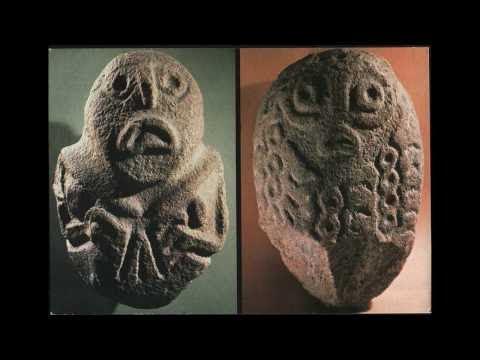 Lepenski Vir Mesolithic period