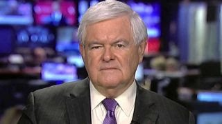 Newt Gingrich: The left has become increasingly militant