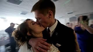 Свадебный танец Виталик и Ирина