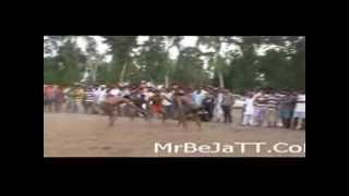 very interesting kabaddi match gariyala club vs makhi club at makhi kalan aug 2014 part 3