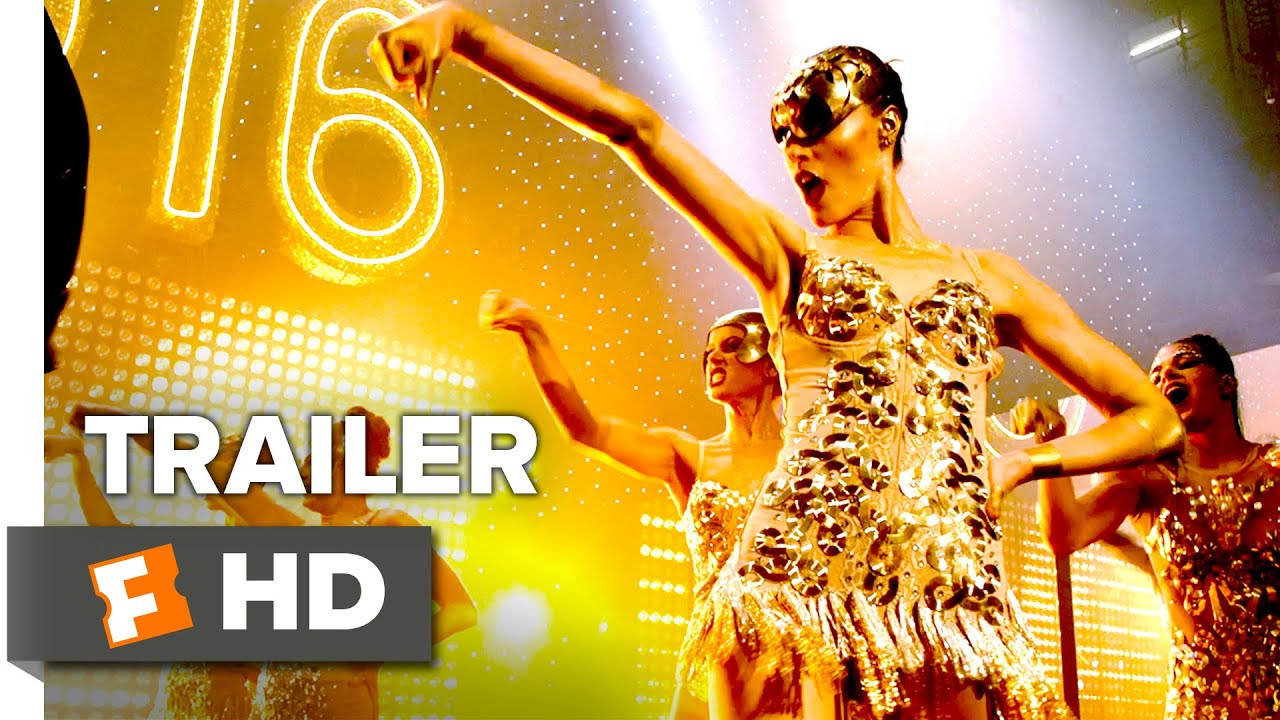 My Big Night Trailer 1 (2016) - Spanish Movie HD