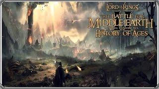 Установка The History of Ages v1.3.7.1(2) - Битва за Средиземье 2 - Под Знаменем Короля-Чародея