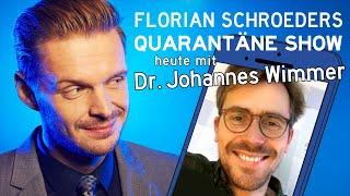 Die Corona-Quarantäne-Show vom 25.05.2020 mit Florian & Johannes