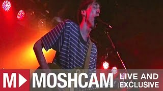 Deerhunter - Operation | Live in Sydney | Moshcam
