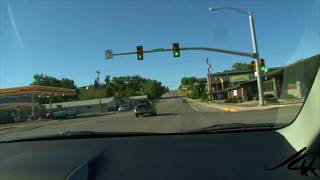 Great American Summer Road Trip 3.0  - Leaving Cody Wyoming Day 3  -  YouTube