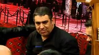 حاج حسن خلج حاج محمودکریمی صفر92(روضه حضرت اباالفضل بخش هشتم)