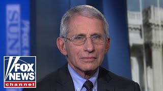 Dr. Fauci sets the record straight on coronavirus testing, prevention