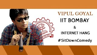 IIT BOMBAY & Internet Hang | ZOOM SHOWS 6.0 | VIPUL GOYAL