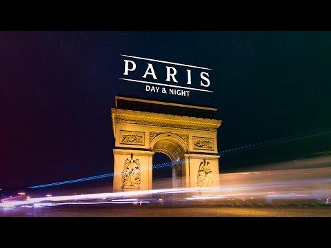 Paris Day &