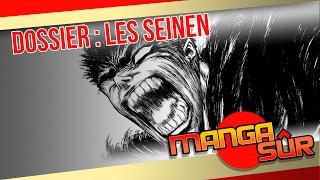 Les Seinen, c'est bien ! [Ep13 #2] thumbnail