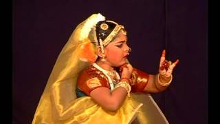 Lakshmi Anand Dance Asainthadum Mayil Ondru Kanden 2015 07 12 Salangai Pooja