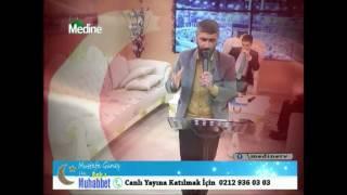 Gambar cover Adem Sincar - Medine Tv - VATAN