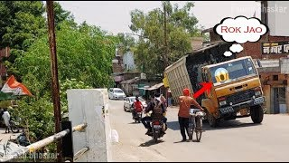 truck accident in india 2019