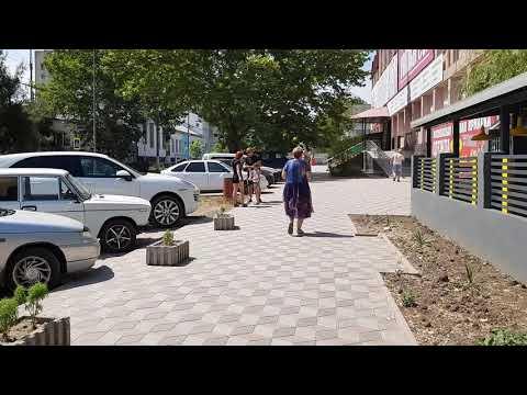 Улица ЛЕНИНА/Кто ее не знает/Есть наверное в каждом городе,посёлке и селе/Крым/Джанкой