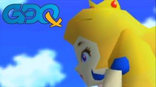 TASBOT Plays Super Mario 64 1 Key in 4:22, presented by DwangoAC - GDQx2018
