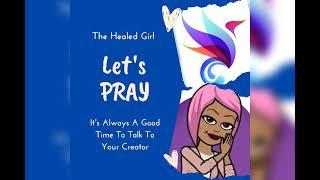 Prayer Week of 4.22.21