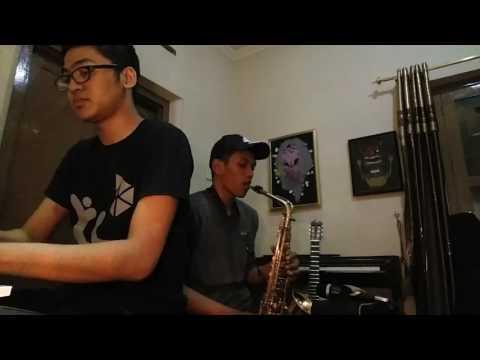 LDR - Raisa Saxophone cover