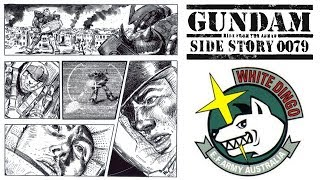 Dreamcast Longplay - Gundam Side Story 0079: Rise From the Ashes