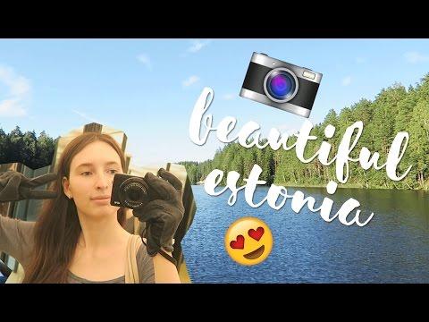 10 DAYS IN ESTONIA TRAVEL VLOG PART 2