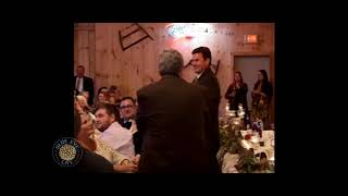 Best Father of the Bride Speech in Wisconsin History