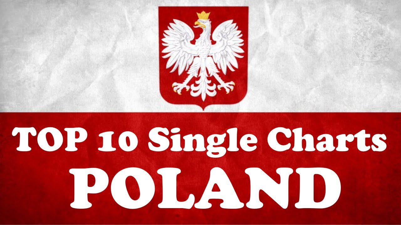 Top 10 Single Charts | Poland | 26.10.2020 | ChartExpress