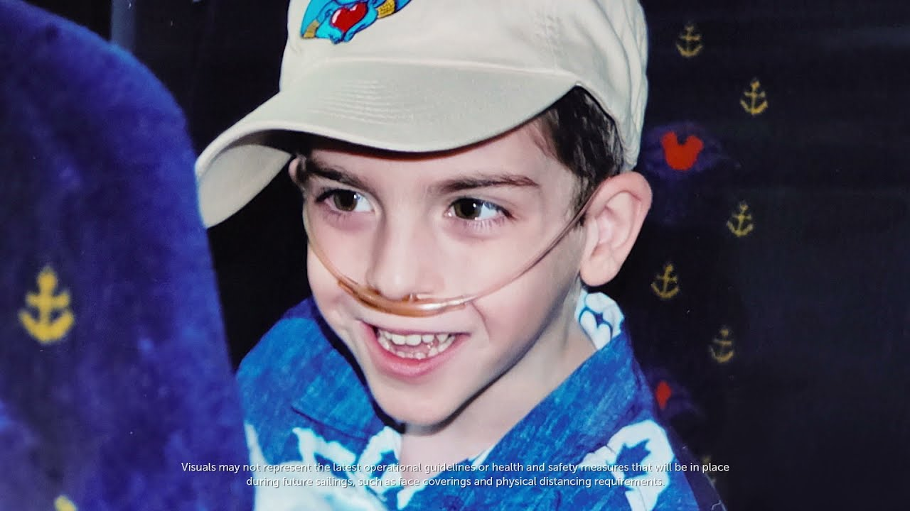 The Power of a Disney Wish: Disney & Make-A-Wish Celebrate Life-Changing Wishes