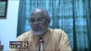 Channel 8 News - Wednesday, May 15, 2013