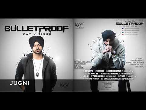 JUGNI - Kay V Singh (Official Audio)
