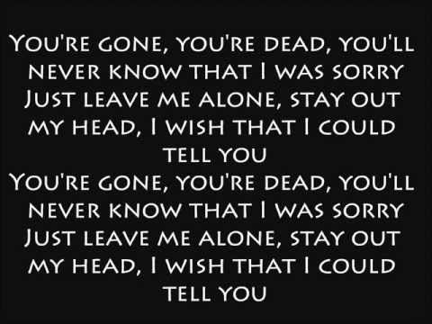 Hopsin - Heather Nicole HD (Lyrics On Screen)