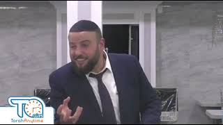 Mission Statement - R. Yossi Bensoussan - TorahAnytime.com