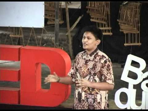 TEDxBandung - Anton Abdul Fatah - Agroforestry For Land Rehabilitation