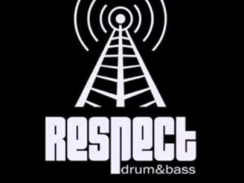 Om Unit - Respect DnB radio 22.7.2015