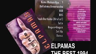 ELPAMAS THE BEST 1994 Full Album