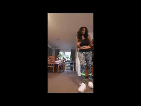 Mi Gente Dance Cover | Conor Maynard × Anth | Bavapriya Dance Artist | Dance Latina