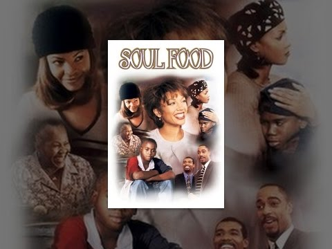 Soul Food (5/5) Movie CLIP - What Soul Food is All About (1997) HD from YouTube · Duration:  2 minutes 42 seconds