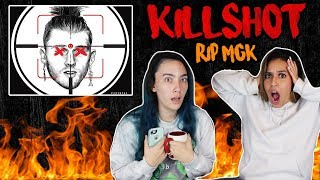 EMINEM - KILLSHOT [Official Audio] REACTION