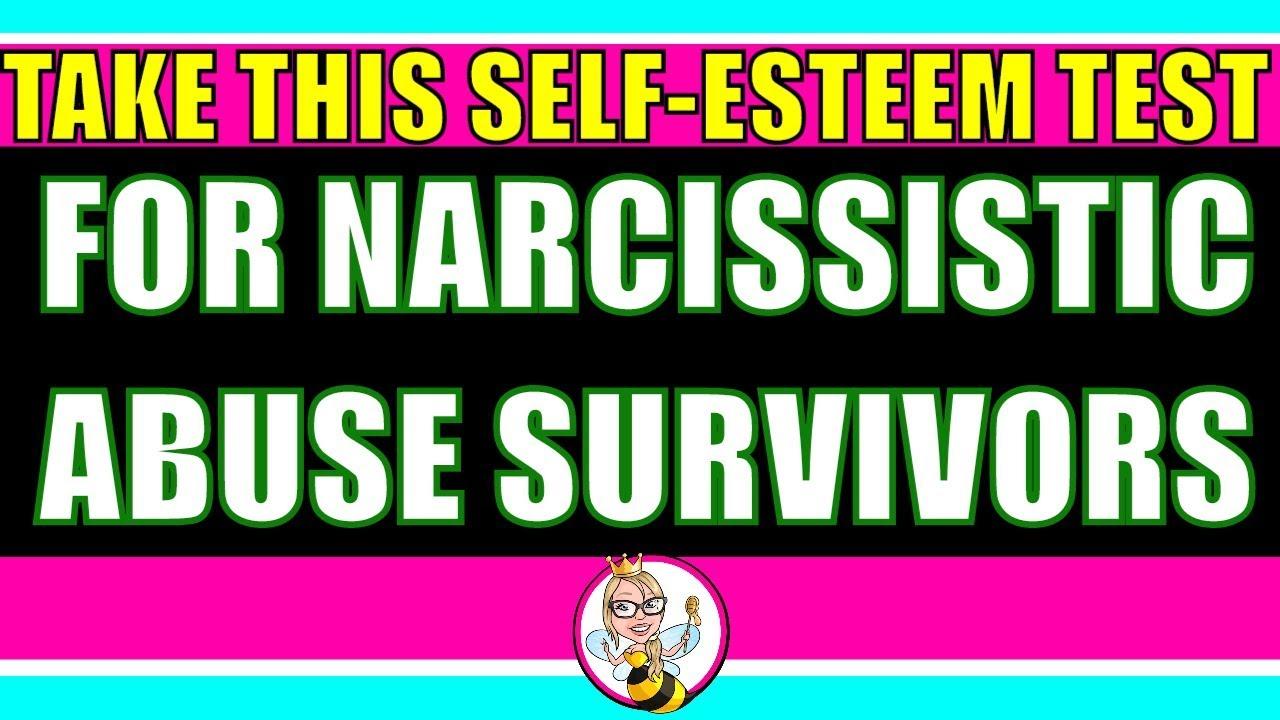 Self-Esteem Test, Plus 10 Self-Confidence Tips for Narcissistic