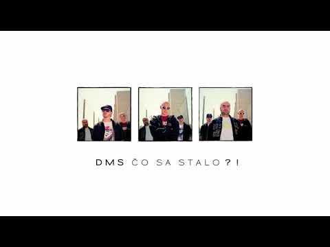 DMS - Vec zvyku feat. Danosť