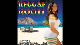 Gambar cover REGGAE ROOTS 2013 - CD COMPLETO