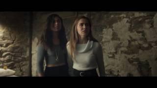 Сплит / Split (2017) Второй трейлер HD