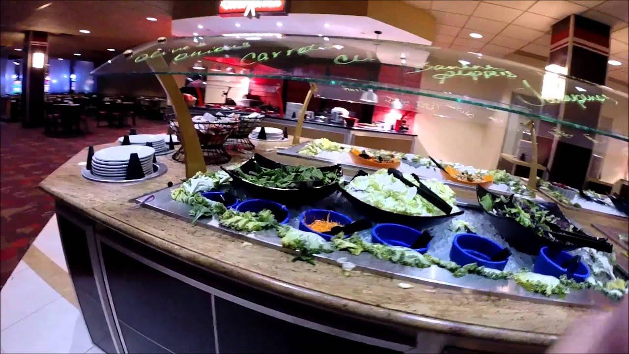 Fitzgeralds Casino Seafood Buffet Foxwoods Casino Mgm