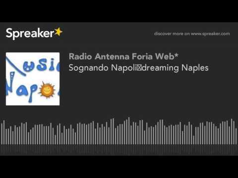 Sognando Napoli♥dreaming Naples