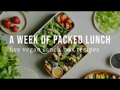 a-week-of-vegan-packed-lunch-|-good-eatings