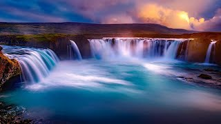 Relaxing Zen Music with Water Sounds • Peaceful Ambience for Spa, Yoga and Relaxation Stress Relief,